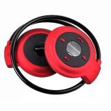 โปรโมชั่น หูฟังบูลทูธ Mini รุ่น 503 สีแดง Unbranded Generic ใหม่ล่าสุด