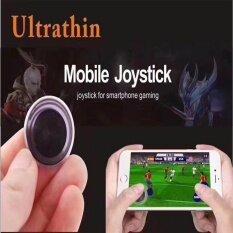 i-Joystick i joystick จอยมือถือ Mobile Joystick จอยสติ๊กสำหรับเกมส์มือถือ(Rov)  รุ่นใหม่ล่าสุด จอยเกมส์ V3