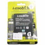 ซื้อ I Mobile Battery แบตเตอรี่ I Mobile Iq 5 1 Bl 175 ออนไลน์ ถูก