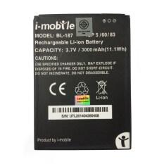 i-mobile Battery i-mobile รุ่น IQ5.3 BL-187