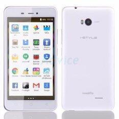 i-mobile i-STYLE 810 16GB White(White 16GB)