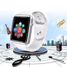 ส่วนลด I Smart Bluetooth Watch For Android Phone White I Smart