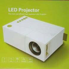 ทบทวน ที่สุด I Smart มินิโปรเจคเตอร์ขนาดพก Portable Led Mini Projector รุ่น G310รองรับ Usb Sd Av Hdmi