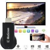 โปรโมชั่น I Smart ตัวแปลงสัญญาณภาพ มือถือ แท็บแล็ต ขึ้นจอ ทีวี ผ่าน Wifi Mirascreen Hdmi Dongle For Tv ใน พระนครศรีอยุธยา
