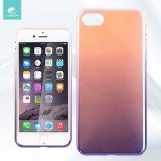 ราคา ราคาถูกที่สุด I Smile No I7 I017 Neon Shiny Series เคส For Iphone 7Plus ม่วง