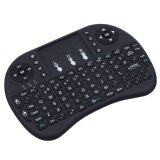 I8 Mini Backlight 2 4Ghz Wireless Keyboard Touchpad Air Mouse For Android Tv Box Pc Intl Unbranded Generic ถูก ใน จีน