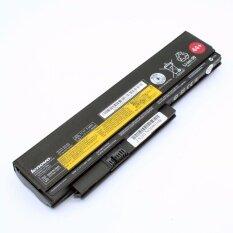 ราคา ราคาถูกที่สุด Ibm แบตเตอรี่ Lenovo Thinkpad รุ่น X220 X230