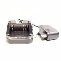 ICOM แท่นชาร์จวิทยุสื่อสาร BC-193 (ใน) สำหรับ ICOM 80FX