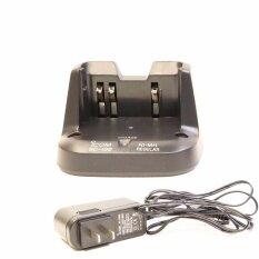 Icom แท่นชาร์จ BC192 สำหรับ Battery BP264 สำหรับ ICOM 80FX