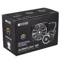 ID-COOLING AURAFLOW 120 RGB ระบบระบายความร้อน CPU ด้วยน้ำ
