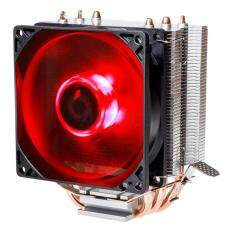 ID-COOLING CPU COOLER SE-903 (Red Led)