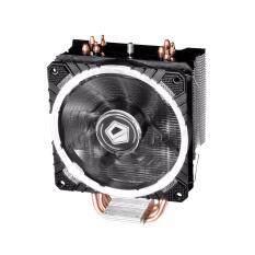 ID-COOLING SE-214C WHITE พัดลมระบายความร้อน CPU Heatsink For Intel / AMD ฮีตซิงก์