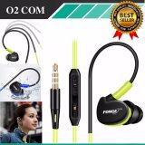 Idigital หูฟัง In Ear หูฟังสำหรับออกกำลังกาย กันน้ำระดับ Ipx5 รับสายได้ Sport Headphones ใน กรุงเทพมหานคร