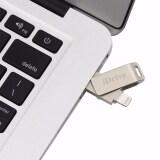 Image 5 for iDrive iDiskk Pro USB 2.0 32GB (ของแท้) แฟลชไดร์ฟสำรองข้อมูล iPhone,IPad แบบหมุน