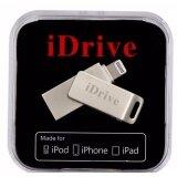 ขาย Idrive Idiskk Pro Usb 2 64Gb แฟลชไดร์ฟสำรองข้อมูล Iphone Ipad แบบหมุน Idrive เป็นต้นฉบับ