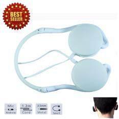 ส่วนลด Ienjoy Sport Headset With Microphone หูฟังครอบหูแบบมีสาย รุ่น H 900 กรุงเทพมหานคร