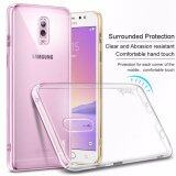 ส่วนลด Imak For Galaxy J7 Plus Hard Pc Crystal Transparent Phone Case For Galaxy C7 2017 Intl Capas จีน