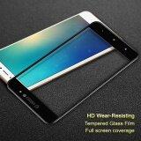 ซื้อ Imak For Xiaomi Mi Max 2 Hd Full Coverage Tempered Glass Screen Guard Film Black Intl ใหม่ล่าสุด