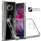 ซื้อ Imak Tpu Silicone Phone Case For Motorola Moto X4 Intl Imak เป็นต้นฉบับ