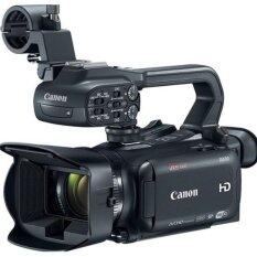 Imported Canon Xa30E Professional Pal Hd Camcorder Canon ถูก ใน Thailand