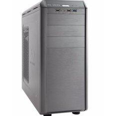 IN WIN G7 Black 0.6mm SECC Steel ATX Mid Tower Computer Case