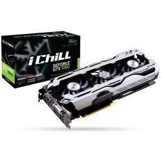 ขาย Inno3D Geforce Gtx1080 Ichill X3 Inno3D เป็นต้นฉบับ
