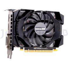INNO3D VGA - VIDEO GRAPHICS ARRAY  GTX1050 COMPACT 2GB DDR5 128BIT