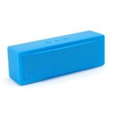 Innotech ลำโพงบลูทูธ Mega Bass Bluetooth Speaker Blue ถูก