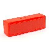 ทบทวน Innotech ลำโพงบลูทูธ Mega Bass Bluetooth Speaker Red