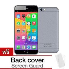 "inovo I-552 Mango (6 Plus) 3G 4GB 5.5"" IPS (Black)"