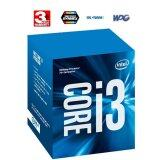 ทบทวน Intel Core I3 7100 7Th Gen Core Desktop Processor 3M Cache 3 90 Ghz Bx80677I37100 3 Years By Synnex Ingram Wpg Intel