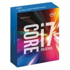 ซื้อ Intel Cpu 1151 Core I7 6700K 4 0Ghz By Synnex Ingram Wpg Service Center ใหม่