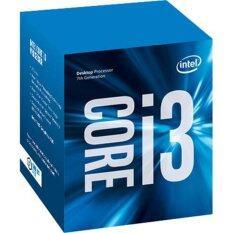 Intel CPU Core i3-7100 Up to 3.9GHz 2C/4T LGA-1151