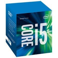 Intel Cpu Core I5 7400 Up To 3 5Ghz 4C 4T Lga 1151 เป็นต้นฉบับ