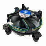 โปรโมชั่น Intel Cpu Fan Heatsink For Socket Lga 1155 1156 ถูก