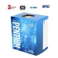 Intel G4560 Kaby Lake Dual-Core 3.5 GHz LGA 1151 54W BX80677G4560 Desktop Processor Intel HD Graphics 610 -3 Years