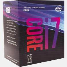 INTEL I7-8700 8th Gen With 300 Series Chipset