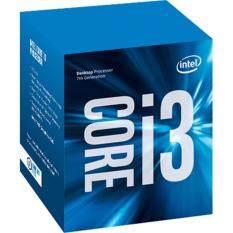 Intel® Core™ i3-7300 Processor (4M Cache, 4.00 GHz)