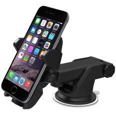 ซื้อ Iottie Easy One Touch 2 ขาตั้ง ที่วางโทรศัพท์มือถือในรถยนต์ ติดได้ทั้งกระจกและคอนโซลรถ ออนไลน์ Thailand