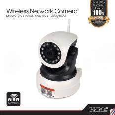 IP Camera กล้องวงจรปิด + VDOการติดตั้ง กล้องวงจอน