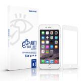 ราคา Ip Hone 6 6S 4 7 Siege Glastimate Anti Blue Light Tempered Glass Screen Protector White Intl Unbranded Generic จีน