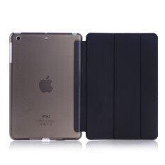 ขาย New Ipad 2017 Ipad 9 7 Inch Ipad Air Ipad 5 Case Welink Ultra Slim Smart Cover Pu Leather Case For Ipad Air Ipad 5 New Ipad 2017 Ipad 9 7 Inch Black ออนไลน์ ใน จีน