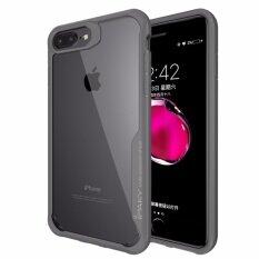 ส่วนลด Ipaky ซุปเปอร์ทีพียูกรอบ พีซีกรณีกลับสำหรับ Iphone 6 6 วินาที 7 4 7 จีน