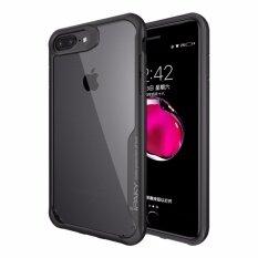 ซื้อ Ipaky Super Tpu กรอบ Pc กรณีกลับสำหรับ Iphone 6 Plus 7 N Plus 5 5 ถูก ใน จีน