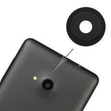 IPartsBuy สำหรับ Lumia 535 เลนส์กล้องด้านหลัง - นานาชาติ