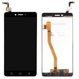 ซื้อ Ipartsbuy Lenovo K6 Note Lcd Screen Touch Screen Digitizer Assembly Black Intl ใน ฮ่องกง