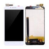 ขาย Ipartsbuy Lenovo Vibe C A2020 Lcd Screen Touch Screen Digitizer Assembly White Intl Diylooks