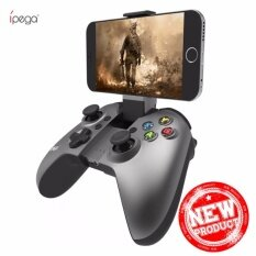 IPEGA PG-9062 by Bangkok lifeจอยเกมส์ ใหม่ปี 2016 Wireless Bluetooth Gaming Gamepad Game Controller Gamecube Joystick For IOS/Android PC