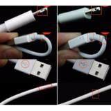 ขาย สายชาร์จไอโฟน Iphone 5 6 7 ของแท้ Apple Lightning To Usb Cable 1M Original Box White Iphone ออนไลน์