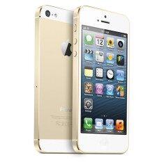 iPhone 5s 16GB Gold (เครื่องนอก)